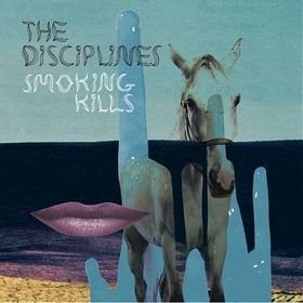 The Disciplines - Yours For The Taking