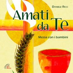 Daniele Ricci - Grazie Gesù