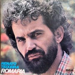 Renato Teixeira - Romaria (Remasterizado)