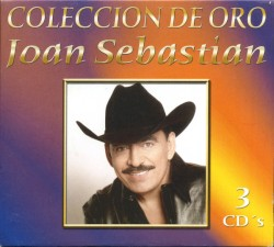 Joan Sebastian - Llorar