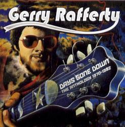 Gerry Rafferty - Slow Down