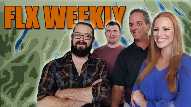 FLX Weekly with Jessica Lahr: FL Beer Fest & a big change to our weather