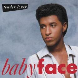 Babyface - It's No Crime - Tender Lover