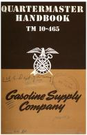 Cover of: Gasoline Supply Company